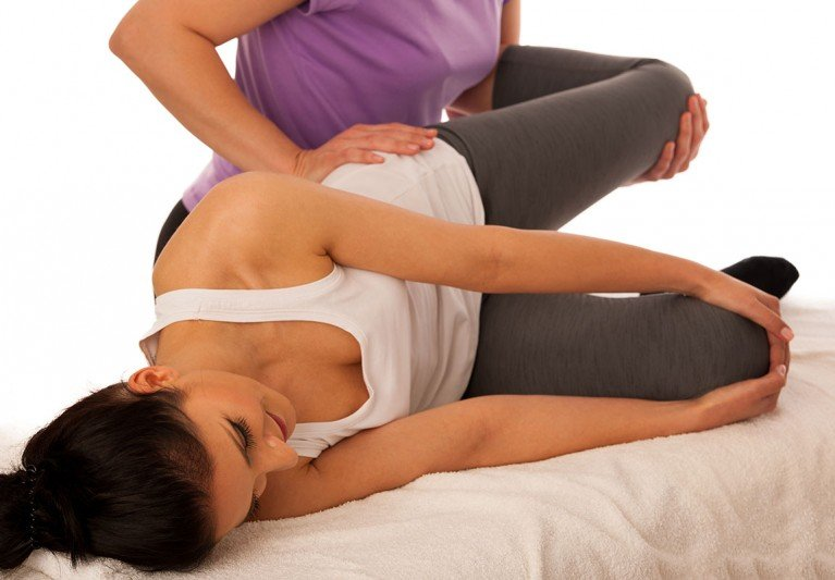 Chiropractic and Soft Tissue Treatments